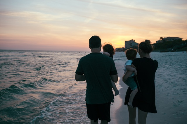 What to look for in a family friendly suburb