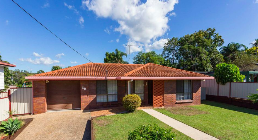 Brisbane 1980's houses - why they are back in trend